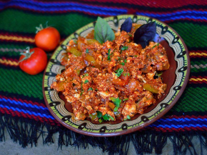 Вкусовете на България