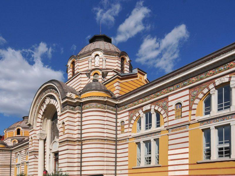 Архитектурата през вековете