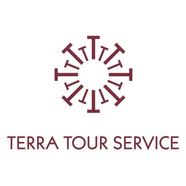 лого Тера Тур Сервиз