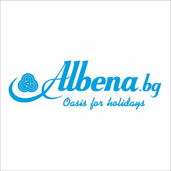 лого Албена АД