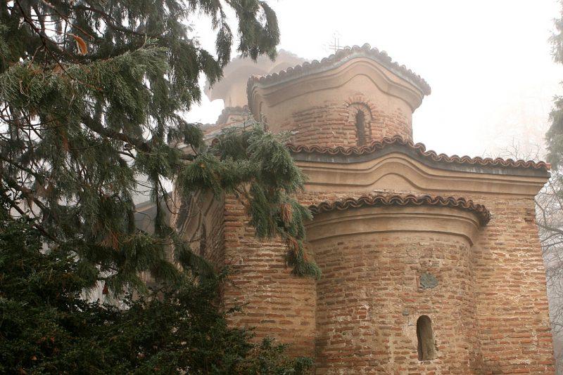 Боянската църква