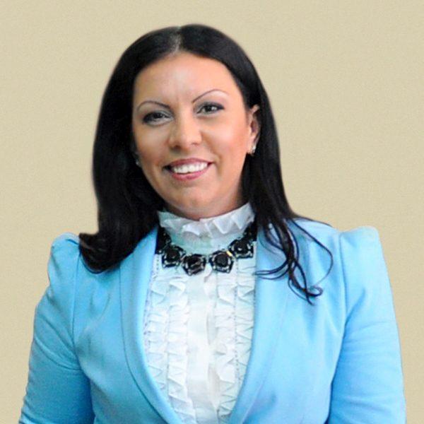 Елена Косева