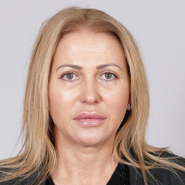 Елза Радкова