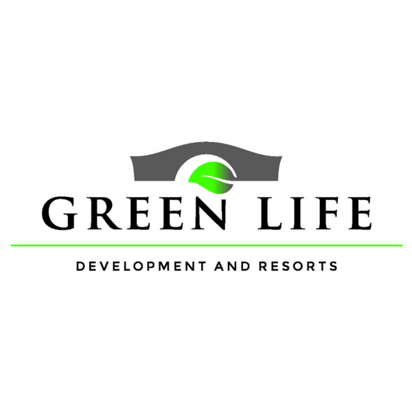 лого Greenlife