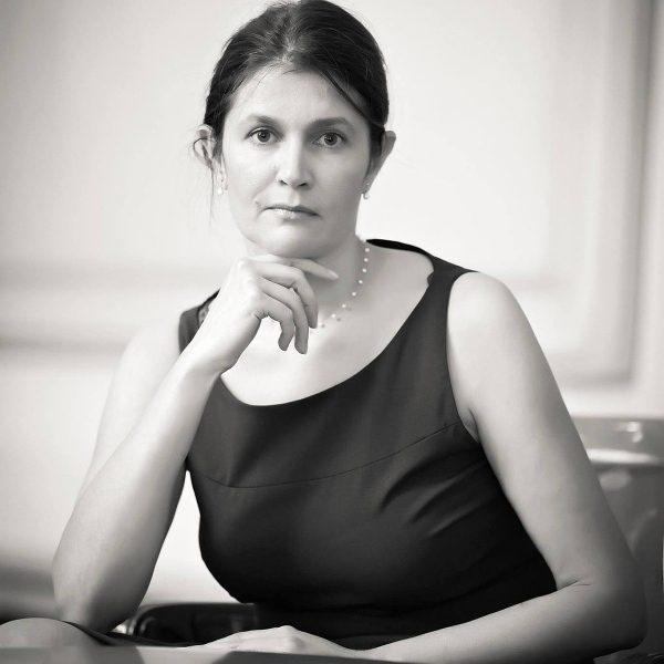 Мария Арсова