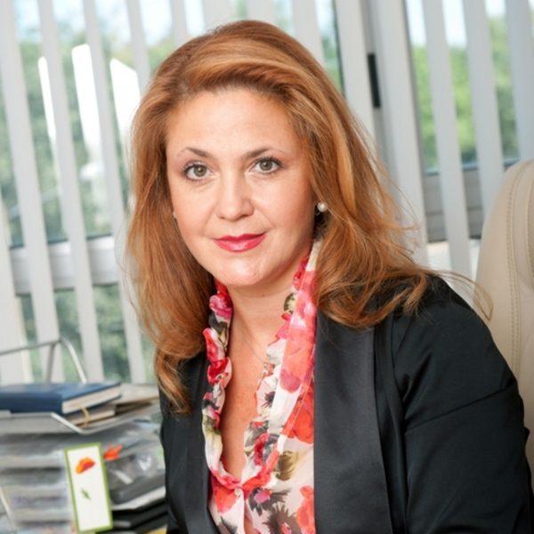 Янита Тончева