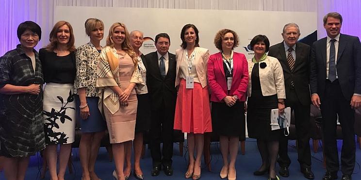 Конференция Устойчиво развитие на туризма в Дунавския регион: Нови перспективи в Белград