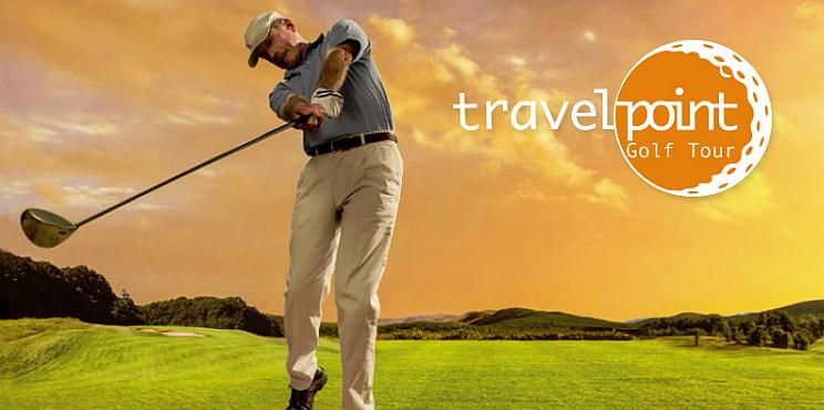 Travel Point Golf Tour