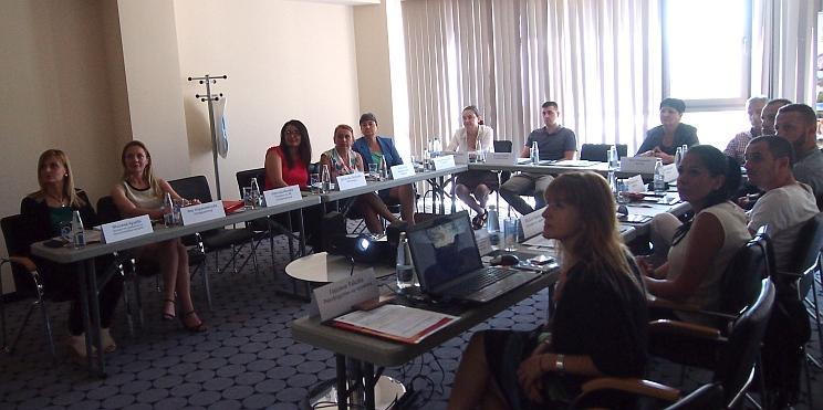 заключителна среща на представителите на ЕДЕН дестинациите в България