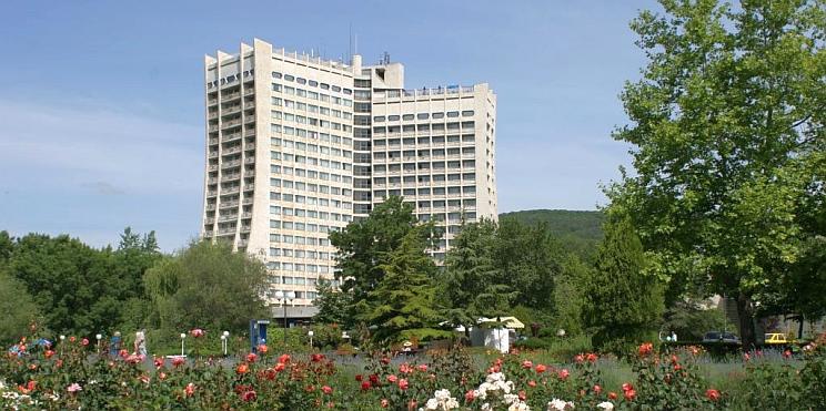 хотел Добруджа, к.к. Албена