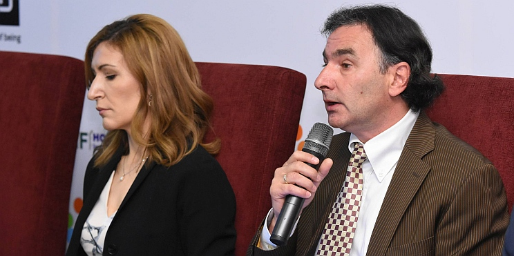Ангелкова и Захариев
