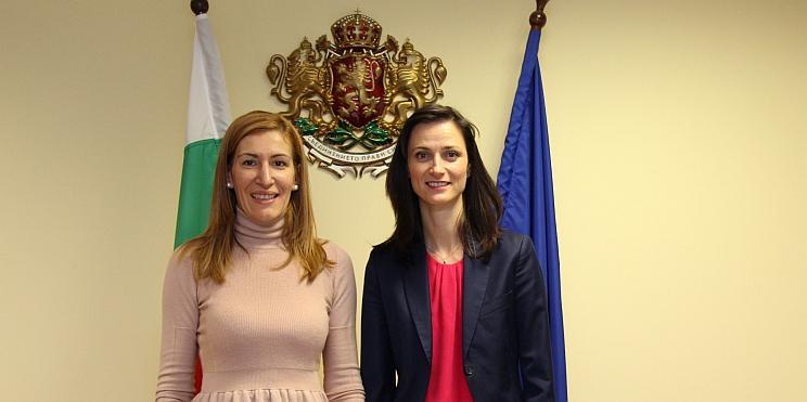 Ангелкова и Габриел