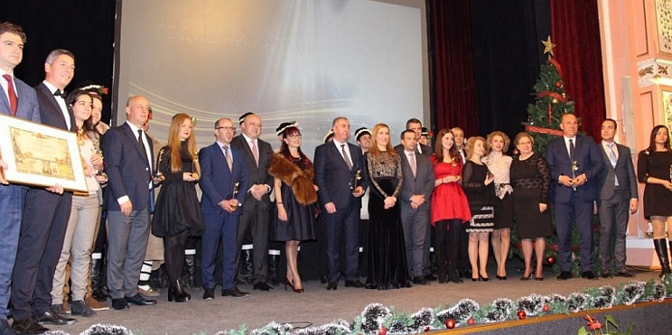 награди в туризма 2017