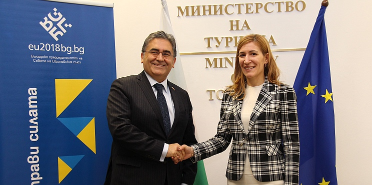 турски посланик