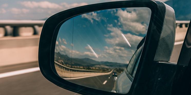 магистрала в Гърция
