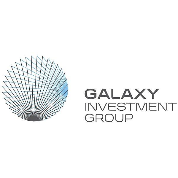 лого Галакси Инвестмънт Груп