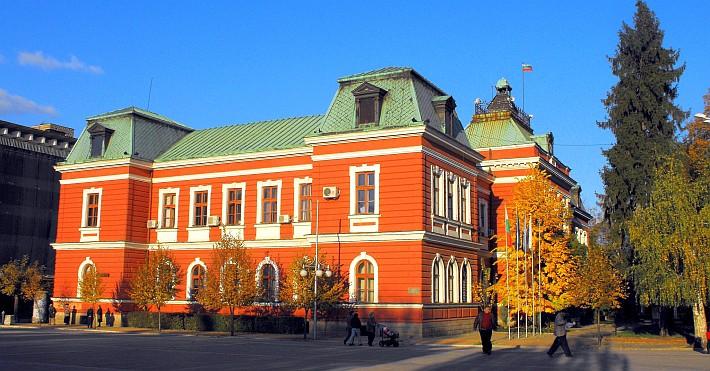 кметство Кюстендил