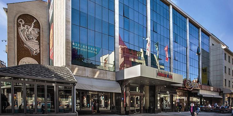 Star Hotel Plovdiv