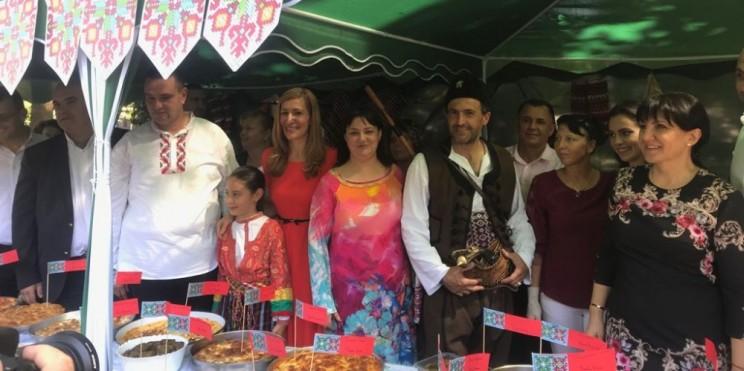 фестивал в Кърджали