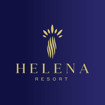 Helena Resort Logo