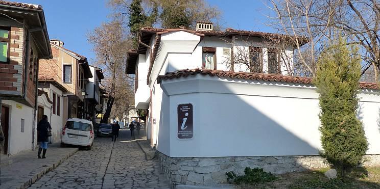 ТИЦ-4 в Пловдив