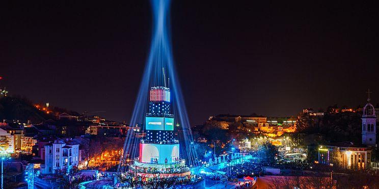 откриване на Пловдив 2019