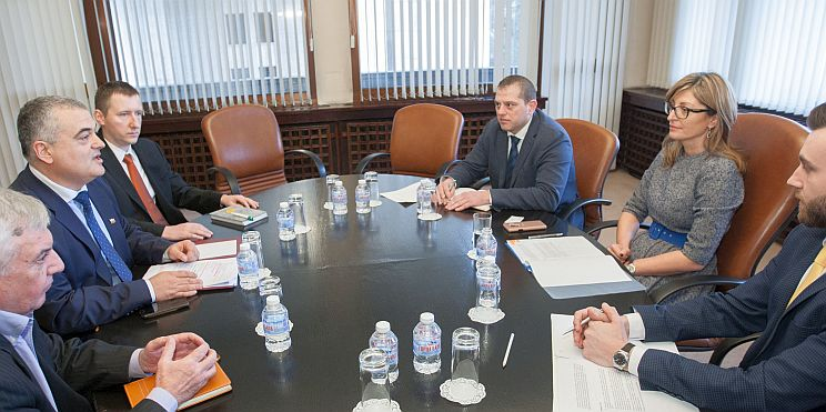 министър Захариева БКТПП