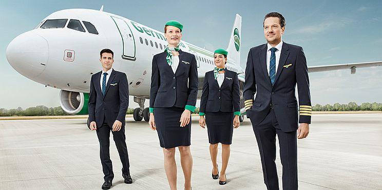 авиокомпания Germania
