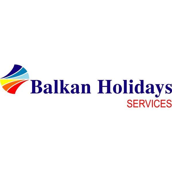 Балкан Холидейз Сървисис лого