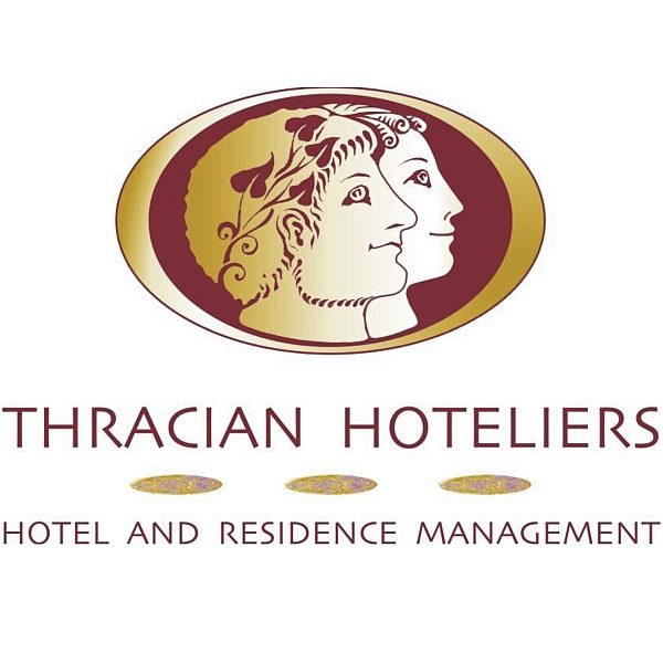 Тракийски хотелиери ЕООД лого