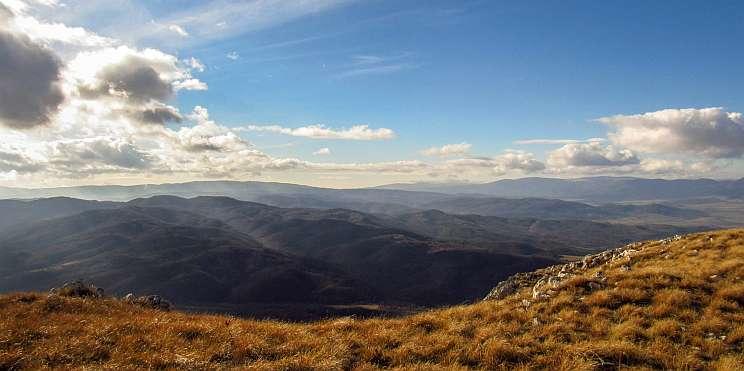 връх Стража