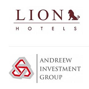 Хотели Лион лого