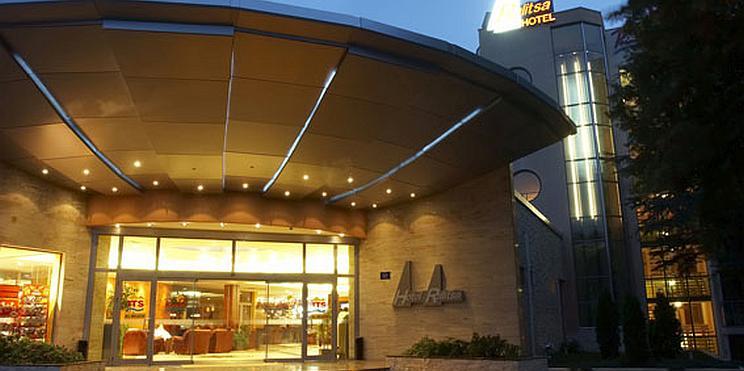 хотел Ралица Супериор в Албена