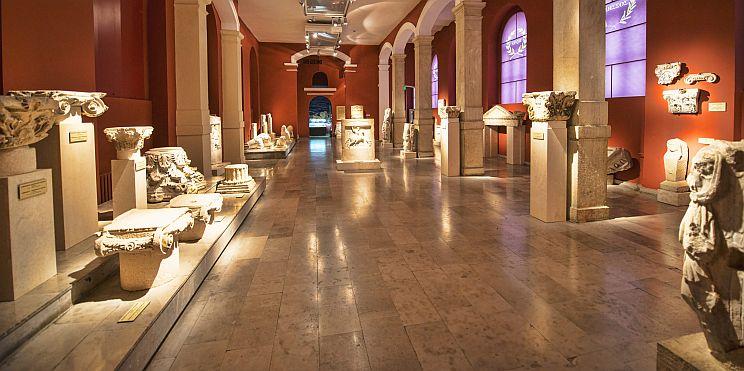 музей във Варна