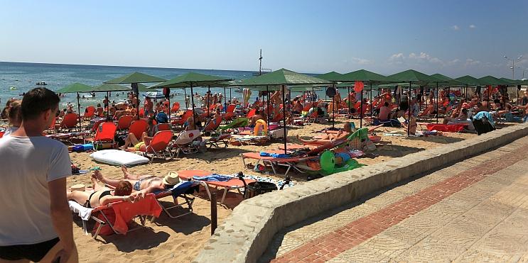 плаж Елените
