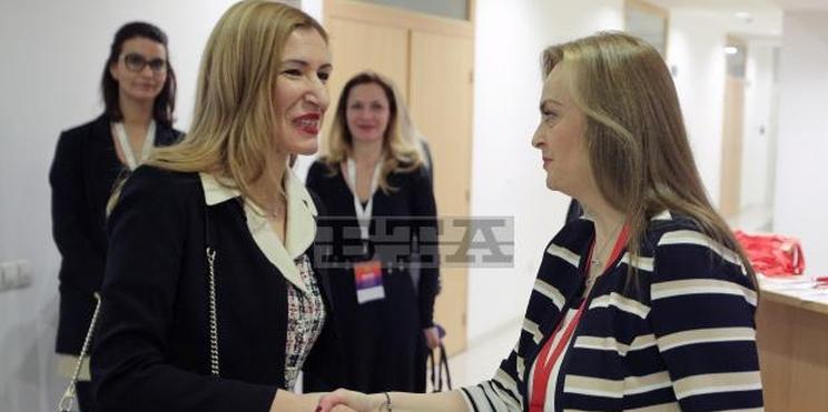 Ангелкова и Карастоянова
