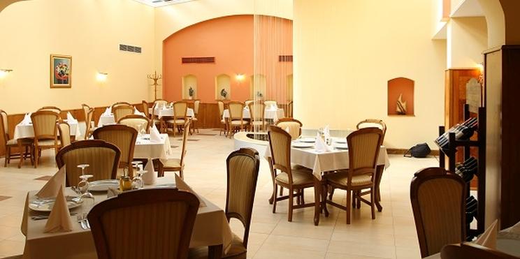 ресторант в х-л Скалите, Белоградчик