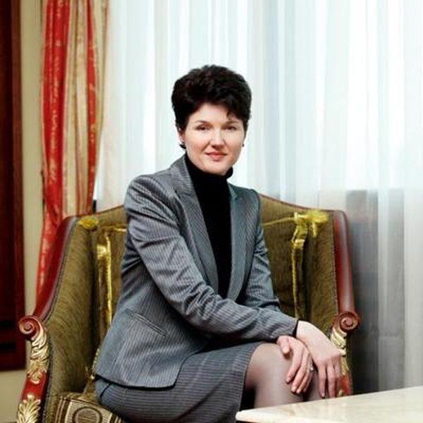 Жулиета Серафимова