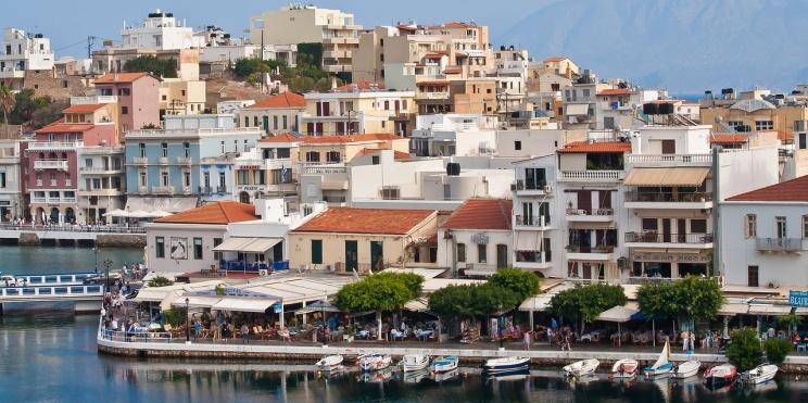Крит, Гърция