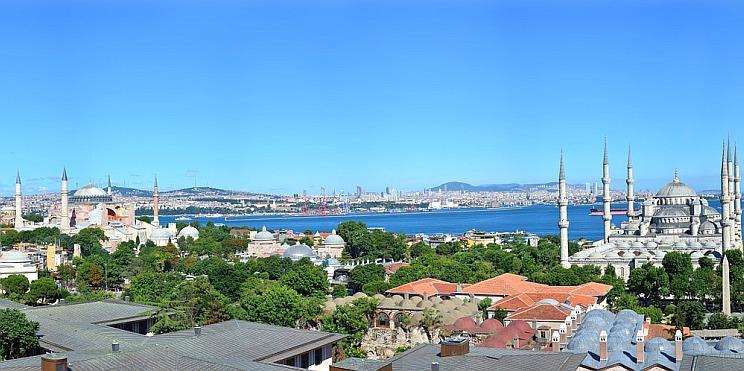 Истанбул, Турция
