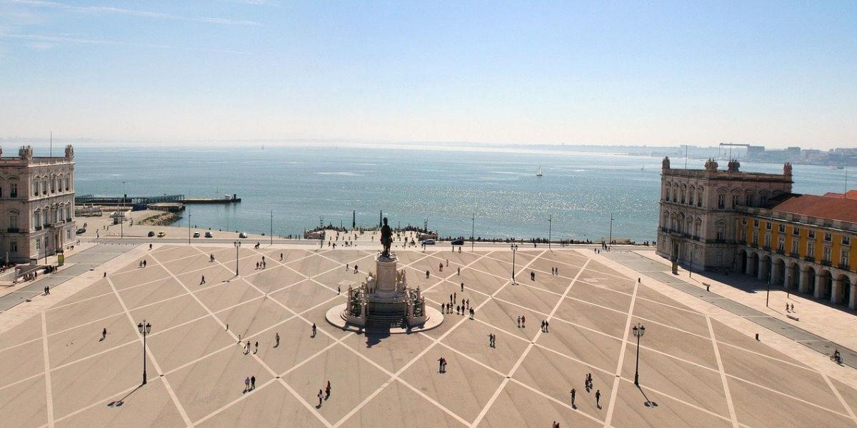 Лисабон, Португалия