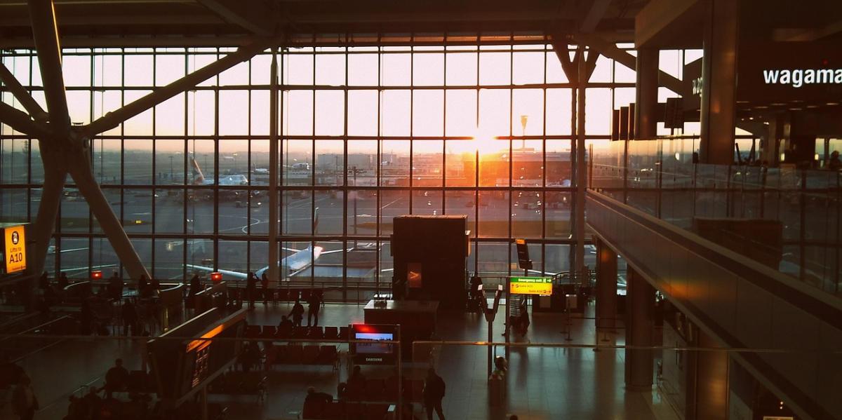 летище Heathrow