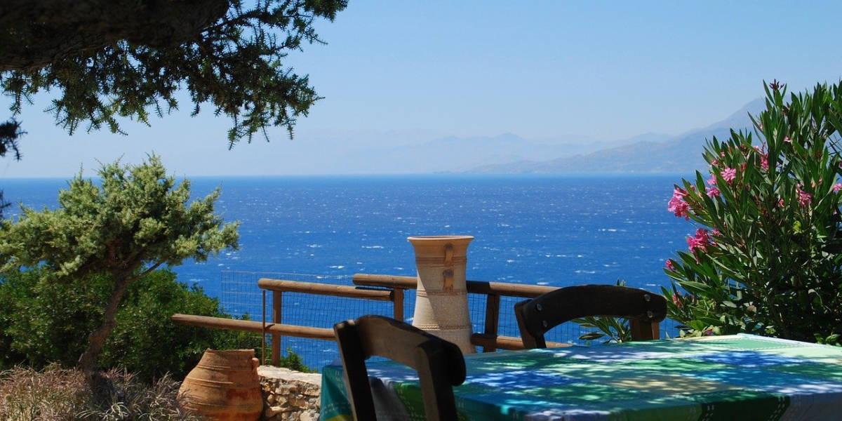 таверна в Гърция