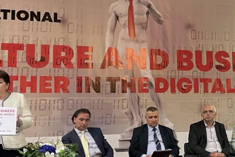 Културата и бизнесът – заедно в дигиталния свят