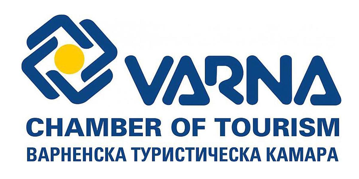 Варненска туристическа камара лого